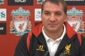 Brendan pre-Oldham